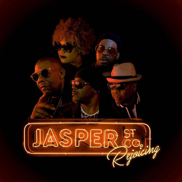 Jasper Street Co Rejoicing Edits  (2019) Entangle