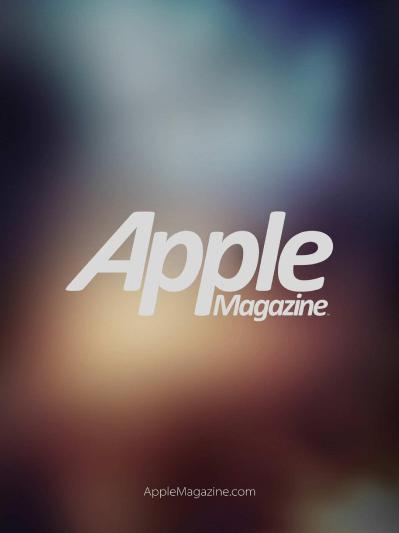 AppleMagazine - November 23 (2018)