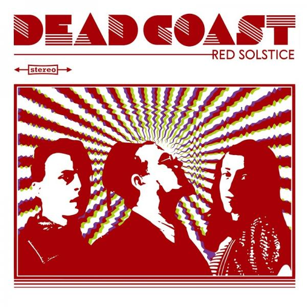 Dead Coast Red Solstice  (2019) Entitled
