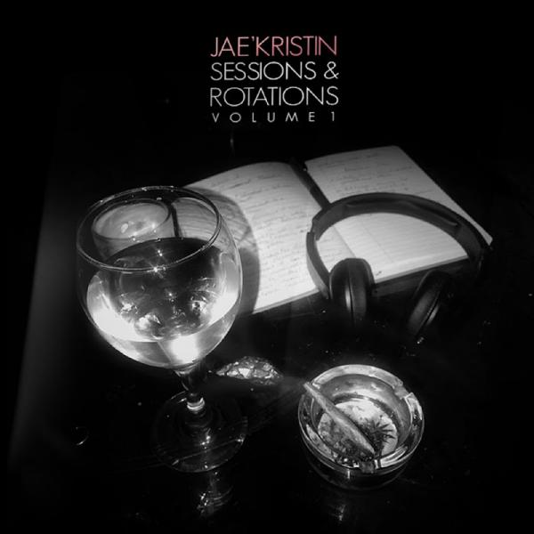 Jaekristin Sessions And Rotations Vol 1  (2019) Enraged