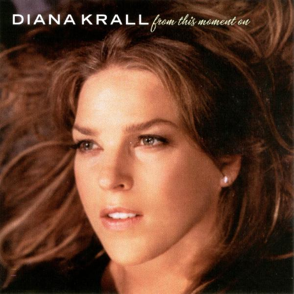 Diana Krall   From This Moment On ((2006)) Flac