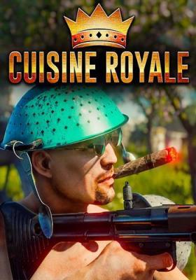 Cuisine Royale 0.0.20.39 (2018) PC (RUS) [L]