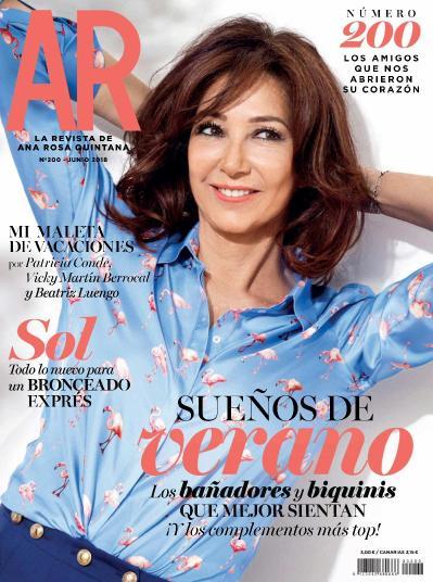 AR Ana Rosa - junio (2018)