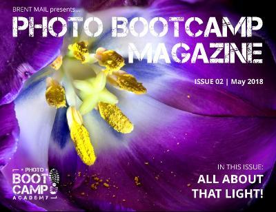 Photo BootCamp Magazine - May (2018)