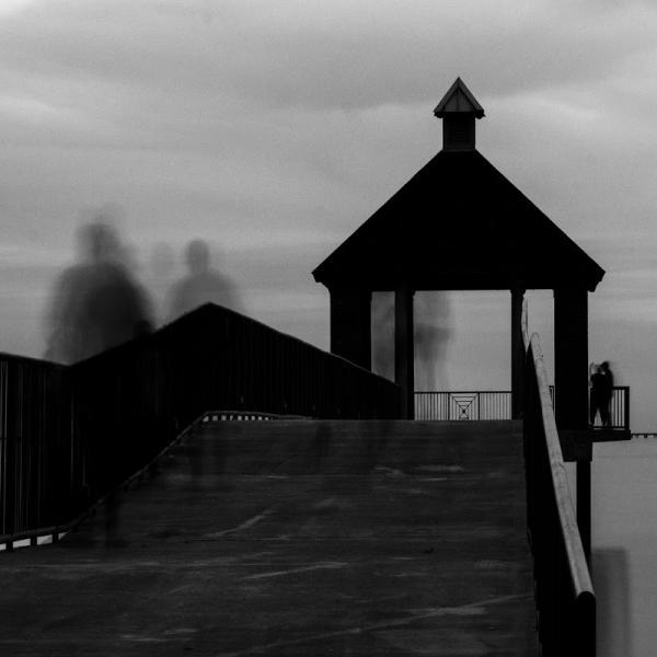 Chris Lenox Ghosts  (2019) Entitled