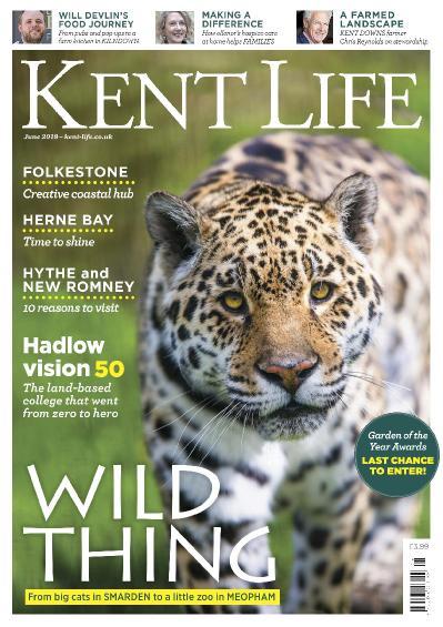 Kent Life  June (2018)