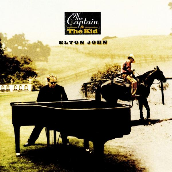 Elton John   The Captain & The Kid ((2006)) Flac