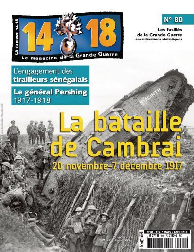 14-18 La grande guerre  f 2! vrier (2018)