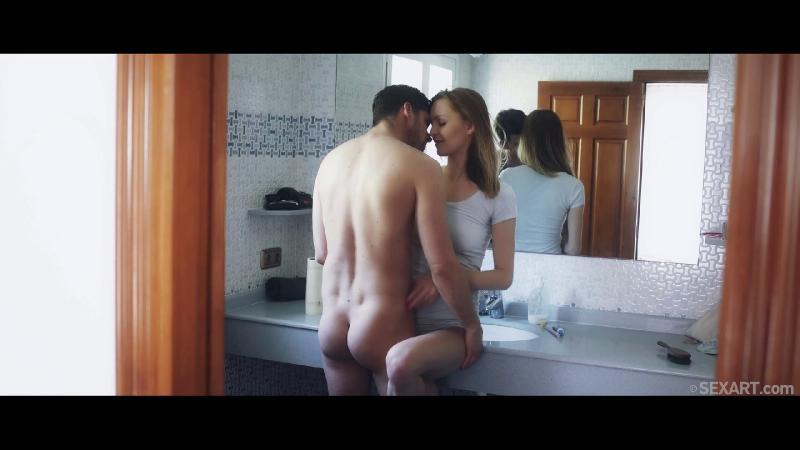 "Нарезка из ролика Stay Alone по музыку МаКсим - ""Чужой"" [2019 г., sex, clips, PMV (Porn Music Video) 1080p]"