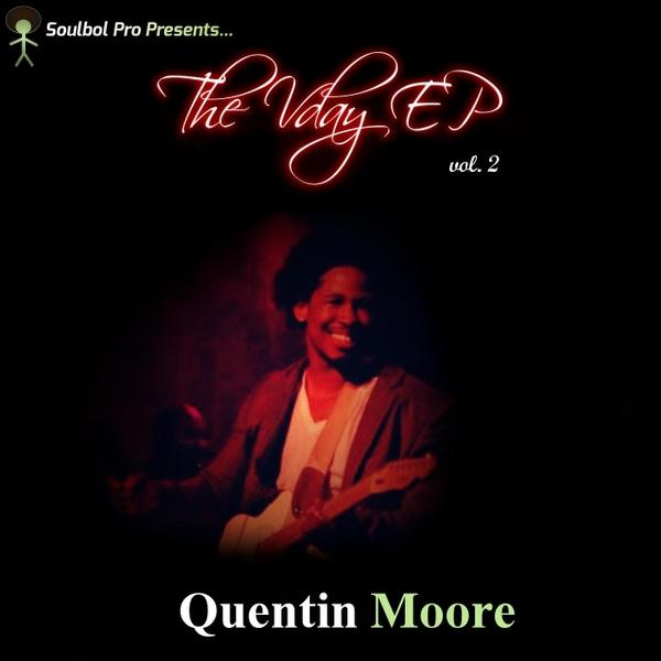 Quentin Moore The Vday Vol 2   Ep  (2015) Enraged