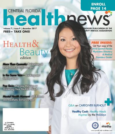 Central Florida Health News  December (2017)