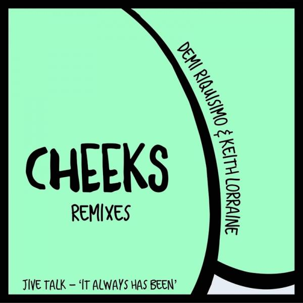 Jive Talk It Always Has Been The Remixes Chks002  (2019) Entangle