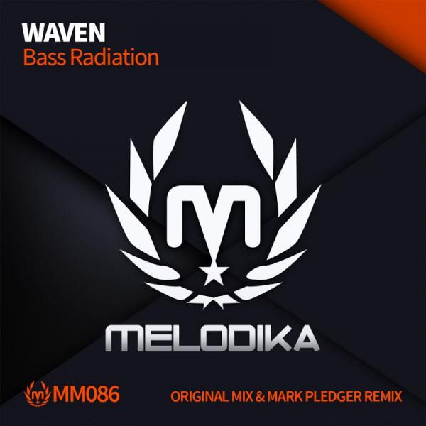 Waven Bass Radiation Mm086  (2019) Entangle