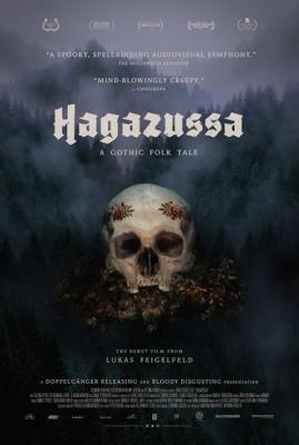 Ведьмы / Hagazussa (2017) BDRip 1080p