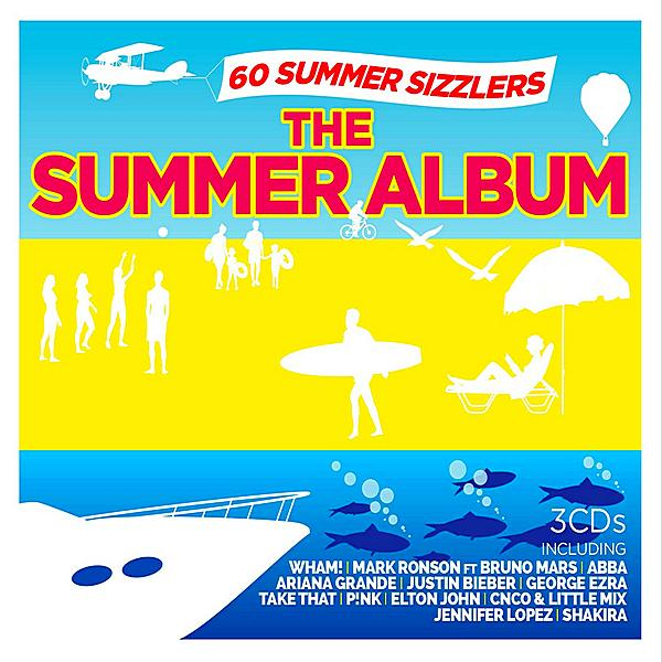 The Summer Album ((2019))