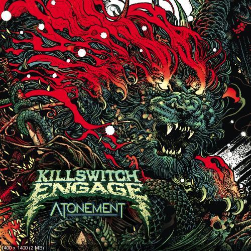 Новый альбом Killswitch Engage