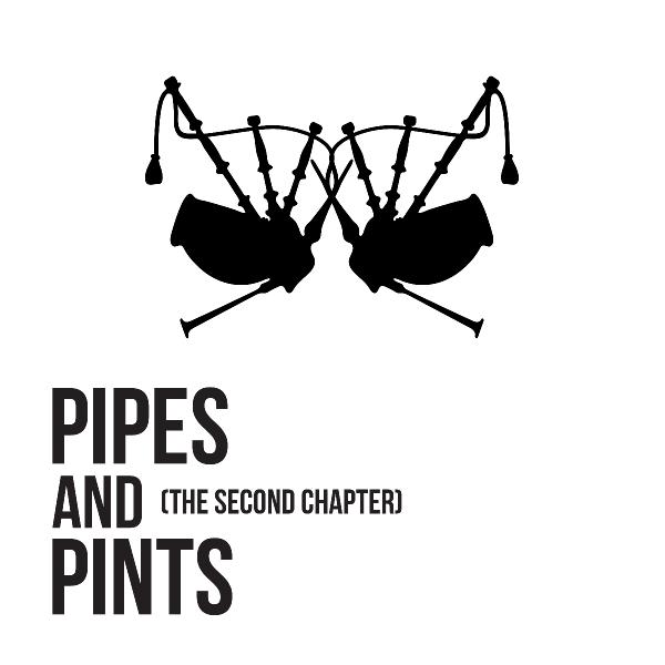Pipes And Pints The Second Chapter  (2019) Gf