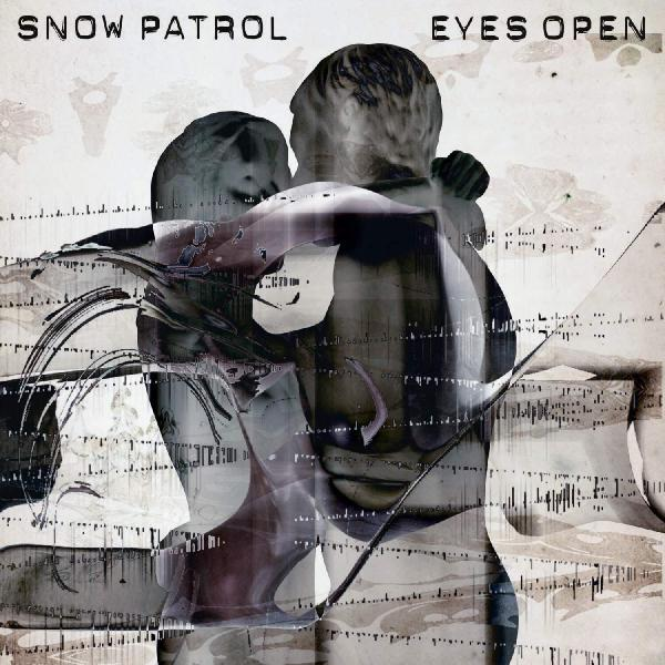 Snow Patrol   Eyes Open ((2006)) (japanese Limited Edition) Flac