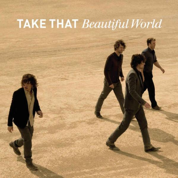 Take That   Beautiful World ((2006)) Flac