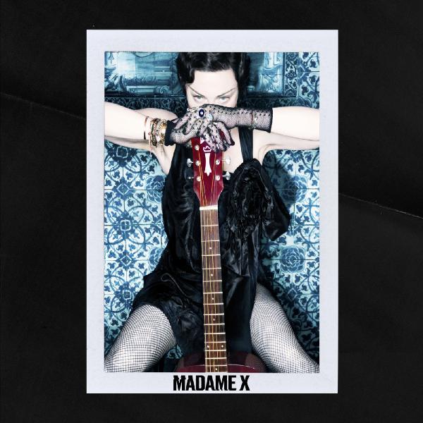 Madonna   Madame X ((2019)) [24bit (1920)00hz Deluxe Boxset] Extra