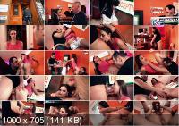 Spoiled Teen in Berlin - Amirah Adara | 2019 | HD | 646 MB