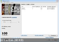 Bitsum CPUBalance Pro 1.0.0.82 (Ml/Rus)