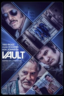 Хранилище / Vault (2019) BDRip 1080p | iTunes