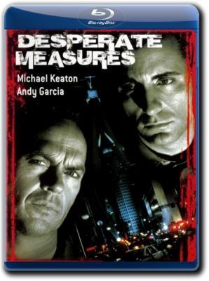 Отчаянные меры / Desperate Measures (1998) WEB-DLRip 720p