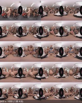 VirtualRealPorn: Arteya, Gina Gerson, Lovita Fate... (12 Girls of Christmas: Red Team / 27.12.2018) [Oculus Rift, Vive, GO, Samsung Gear VR   SideBySide] [1920p]