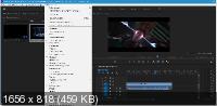 Adobe Premiere Pro CC 2019 13.1.3.42 RePack by KpoJIuK