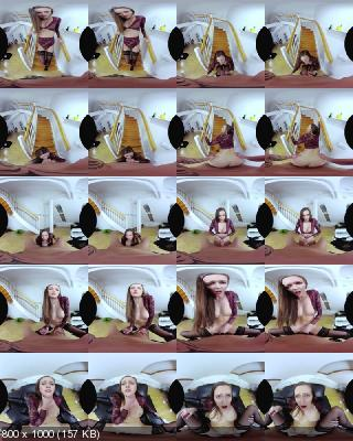 CzechVR: Stacy Cruz (Professional Slut) [Oculus Rift, Vive, GO, Samsung Gear VR | SideBySide] [1920p]