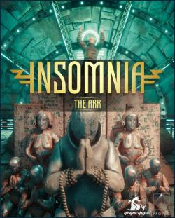 Insomnia: The Ark (2018,PC)