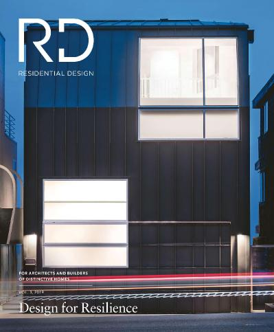 Residential Design Vol 3 (2019)