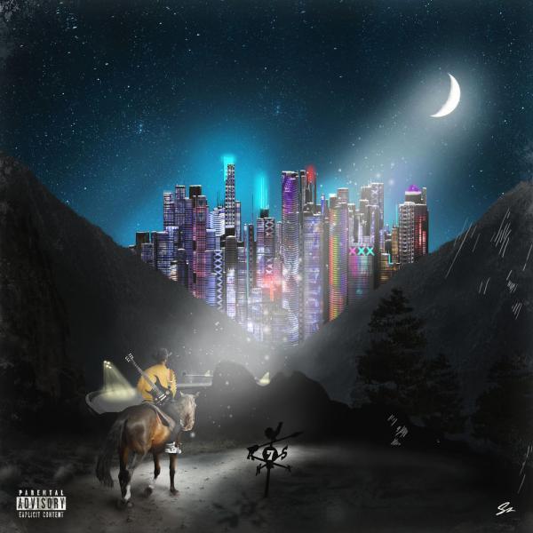 Lil Nas X   7 Ep ((2019)) Mp3 (320 Kbps) [hunter]