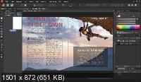 Serif Affinity Publisher 1.7.1.404 RePack by KpoJIuK