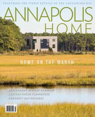 Annapolis Home - May-June (2019)