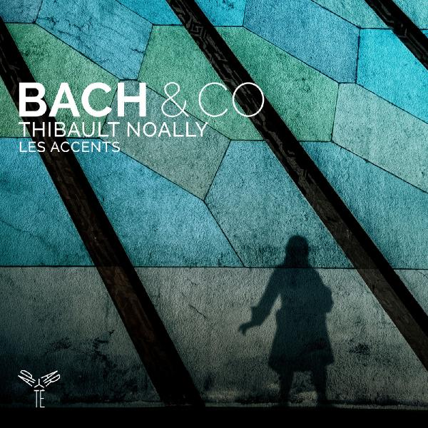 Les Accents   Bach & Co ((2019)) [ Flac]