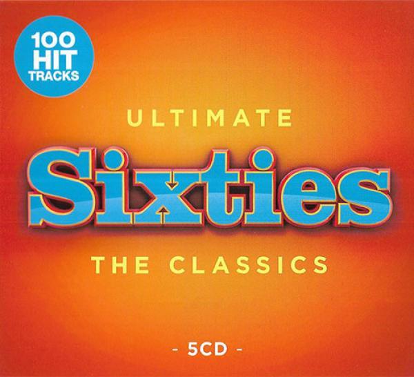 Ultimate Sixties   The Classics   Cd1