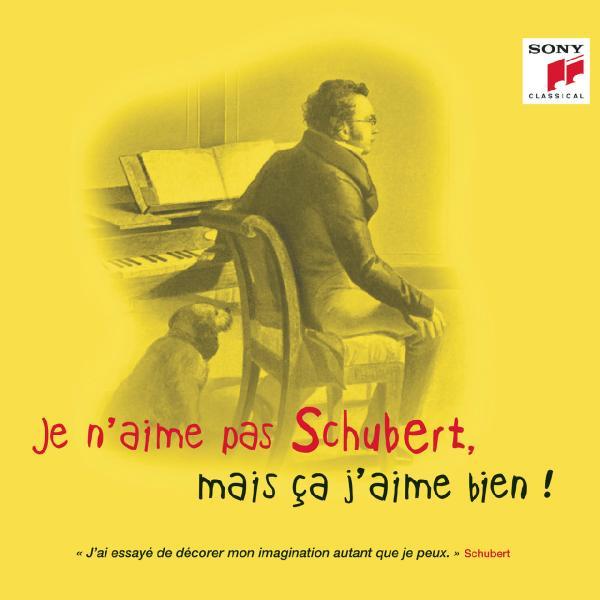 Va   Je N'aime Pas Schubert, Mais Ça J'aime Bien ! ((2019))