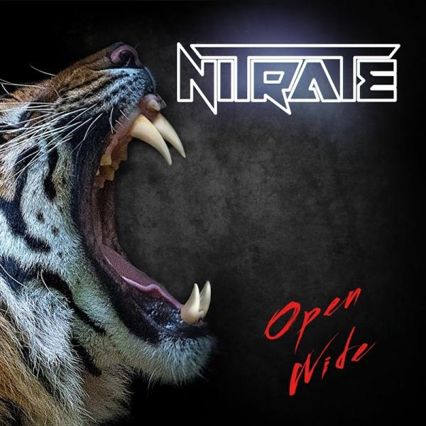Nitrate Open Wide  (2019) Entitled