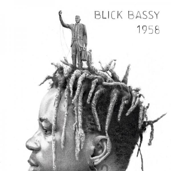 Blick Bassy (1958)  (2019) Enrich