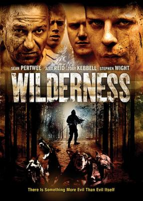 Дикость / Wilderness (2006) WEB-DL 1080p