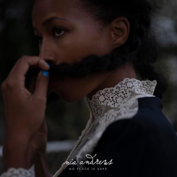 Nia Andrews No Place Is Safe Wg 013  (2019) Mohawk