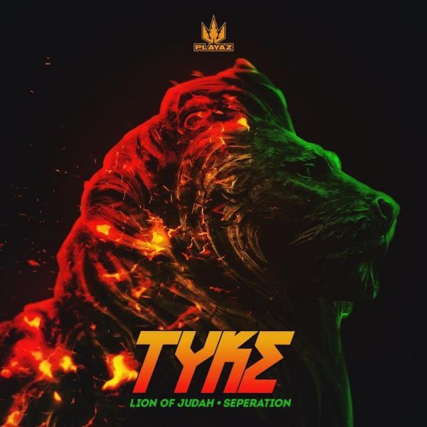 Tyke Lion Of Judah  Seperation Playaz101d  (2019) Enslave