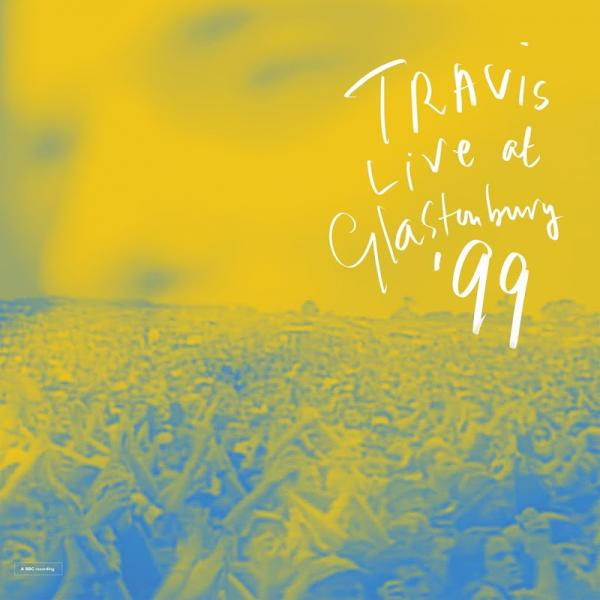 Travis Live At Glastonbury 99  (2019) Entitled