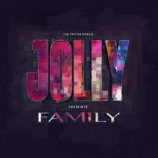 Jolly Family Deluxe Edition  (2019) Entitled