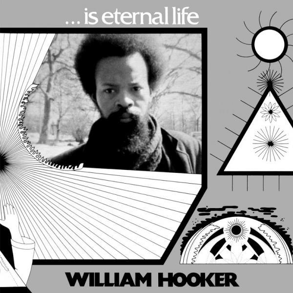 William Hooker  Is Eternal Life  (2019) Enrich