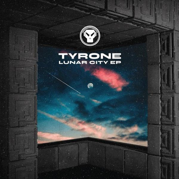 Tyrone Lunar City Methpla031 Ep  (2019) Enslave