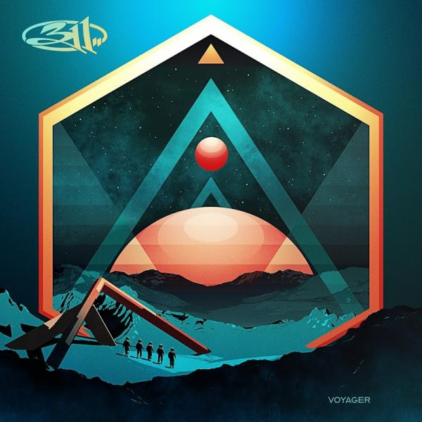 311 What The Single  (2019) Entitled
