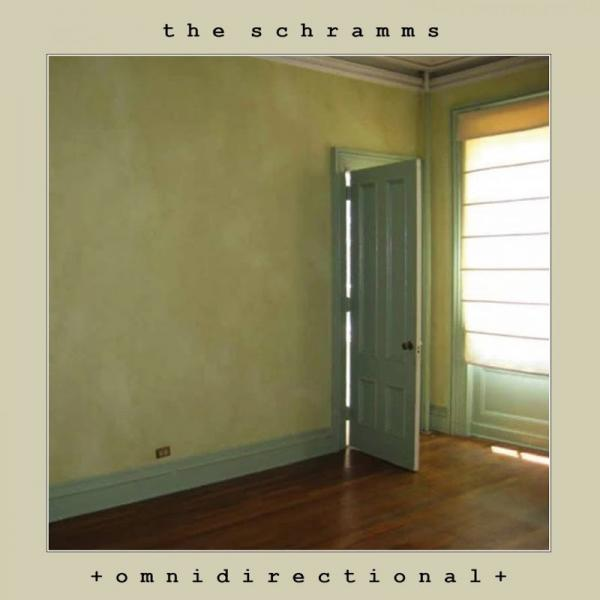 The Schramms Omnidirectional  (2019) Entitled